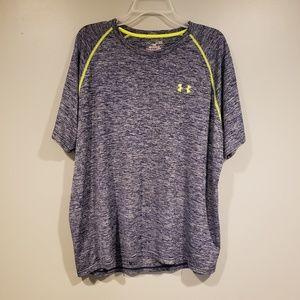 Under Armour Athletic Tee Shirt